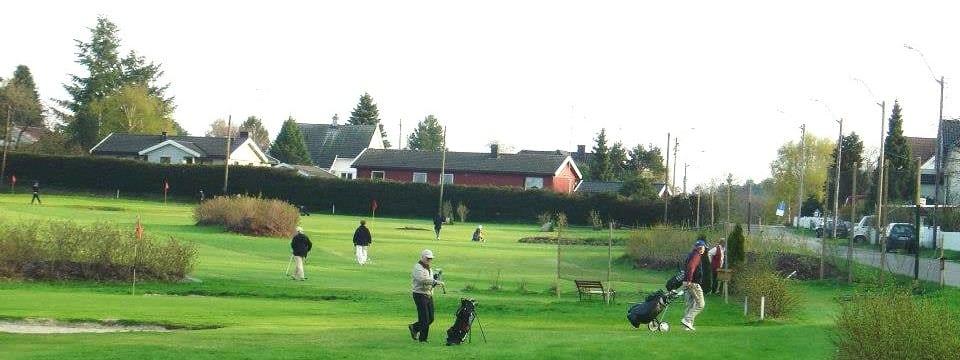 golfbane borge hotell husøy tønsberg